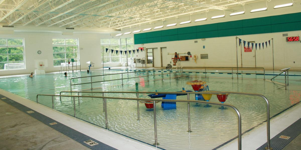 Southeast ymca ymca of monroe county for Public swimming pools locations maine